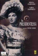 La Presidentessa (1952)