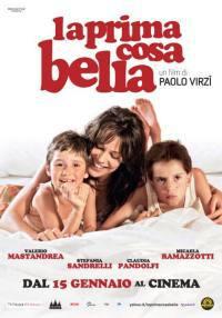 locandina del film LA PRIMA COSA BELLA