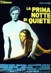 La Prima Notte Di Quiete (1972)