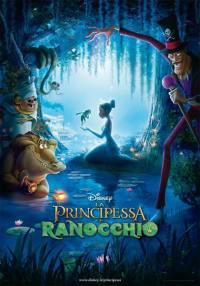 La Principessa E Il Ranocchio (2009)