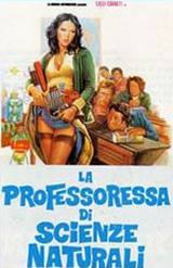 La Professoressa Di Scienze Naturali (1976)