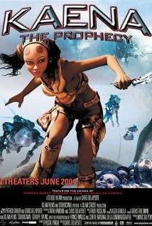 La Profezia Di Kaena (2003)