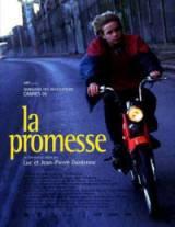 locandina del film LA PROMESSE
