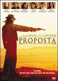 locandina del film LA PROPOSTA