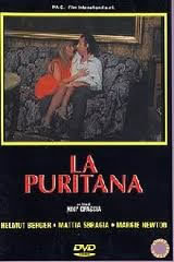 locandina del film LA PURITANA