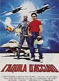 locandina del film L'AQUILA D'ACCIAIO