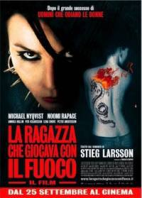 La Ragazza Che Giocava Con il Fuoco (2009)