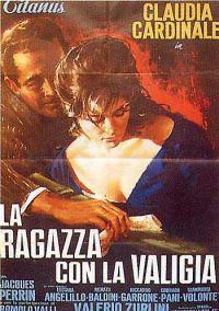 La Ragazza Con La Valigia (1961)