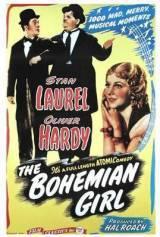 La Ragazza Di Boemia – Noi Siamo Zingarelli (1936)