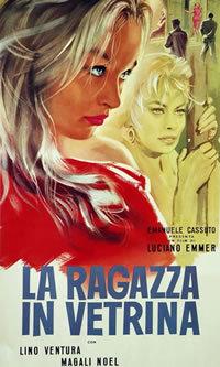 La Ragazza In Vetrina (1960)