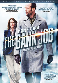 The Bank Job – La Rapina Perfetta (2008)