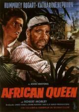 La Regina D'Africa (1951)