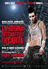 La Regina Dei Castelli Di Carta (2010)