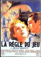 La Regola Del Gioco (1939)