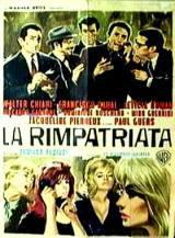 locandina del film LA RIMPATRIATA