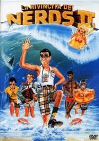 La Rivincita Dei Nerds 2 (1987)