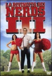 La Rivincita Dei Nerds 3 (1992)