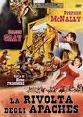 La Rivolta Degli Apaches (1951)