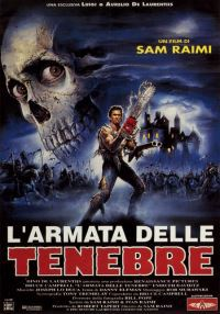 L'Armata Delle Tenebre (1992)