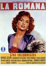 locandina del film LA ROMANA