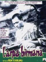 L'Arpa Birmana (1956 – SubITA)