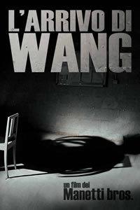 locandina del film L'ARRIVO DI WANG