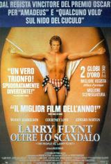 Larry Flint – Oltre Lo Scandalo (1996)