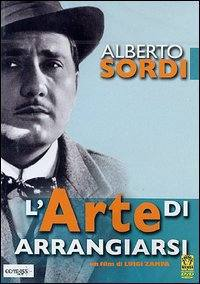 locandina del film L'ARTE DI ARRANGIARSI