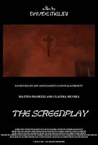 locandina del film LA SCENEGGIATURA