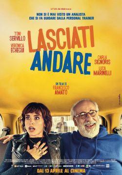 locandina del film LASCIATI ANDARE
