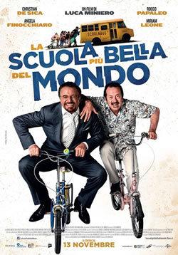 La Scuola Piu' Bella Del Mondo (2014)