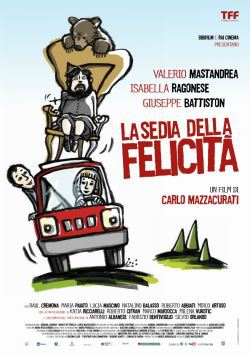 La Sedia Della Felicita' (2013)