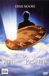 locandina del film LA SETTIMA PROFEZIA
