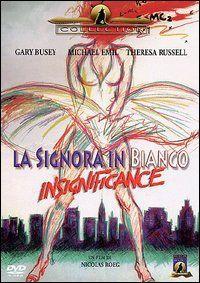 La Signora In Bianco (1985)