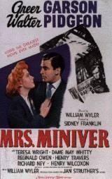 La Signora Miniver (1942)