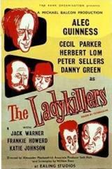 La Signora Omicidi (1955)