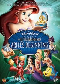 La Sirenetta 3 – Quando Tutto Ebbe Inizio (2008)