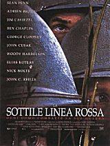 La Sottile Linea Rossa (1998)