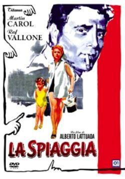 La Spiaggia (1954)