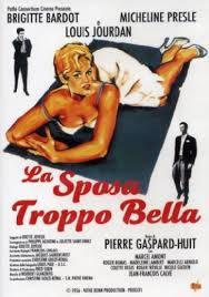 La Sposa Troppo Bella (1956)