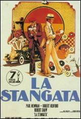 locandina del film LA STANGATA