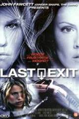 locandina del film LAST EXIT