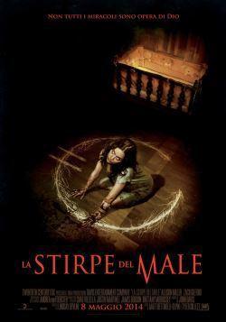 La Stirpe Del Male (2014)