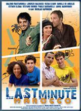 locandina del film LAST MINUTE MAROCCO