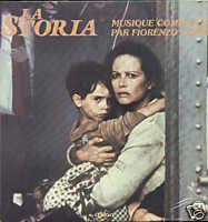 locandina del film LA STORIA (1985)