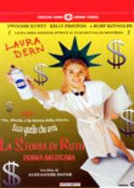 locandina del film LA STORIA DI RUTH, DONNA AMERICANA