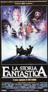 La Storia Fantastica (1987)
