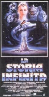La Storia Infinita (1984)