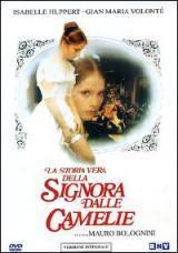 La Storia Vera Della Signora Delle Camelie (1981)