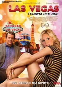 locandina del film LAS VEGAS - TERAPIA PER DUE